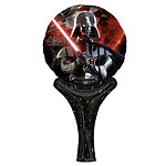 Mini globo de Star Wars - metalizado 30cm