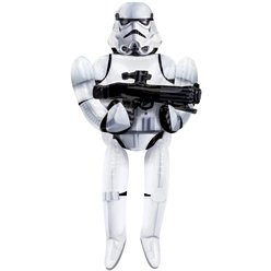 Globo Airwalker Storm Trooper de Star Wars-177cm