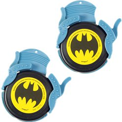 Mini Lanzador de Discos Batman