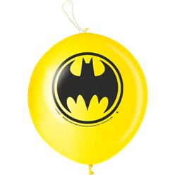 Globos de Batman