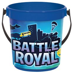 Cubito de regalo Battle Royal