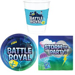 Pack De Fiesta Súper Ahorro De Battle Royal