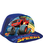 Gorra de Baseball de Blaze y los Monster Machines