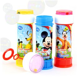 Pompas de jabón Mickey Mouse - 60ml