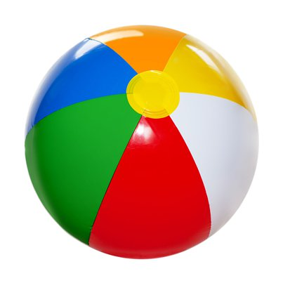 Pelota de Playa Hinchable - 41cm
