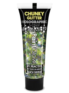 Gel Purpurina Holográfica UV - Lucky Lepricorn 13ml
