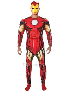 Iron Man de Lujo