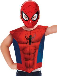 Kit de Spiderman