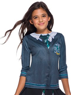 Camiseta Slytherin