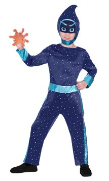 Disfraz PJ Masks Night Ninja - Disfraces infantiles
