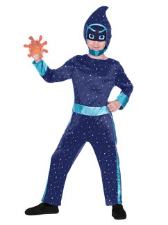 Disfraz PJ Masks Night Ninja