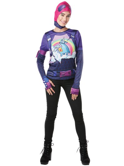 Kit de Fortnite Brite Bomber - Talla 34-36