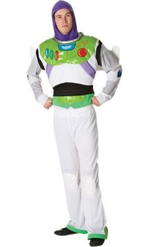 Disfraz Buzz Lightyear - Disfraces adultos