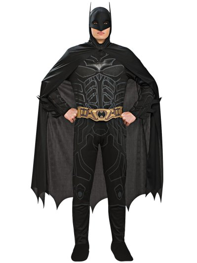 Batman - Traje Adulto
