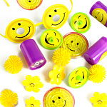 Pack de Smileys