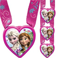 Collares de Frozen de Disney
