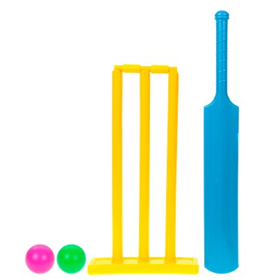 Set de cricket de 58.5cm