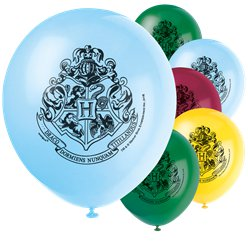 Globos de Harry Potter - 30cm - Látex