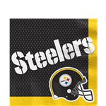 Servilletas Pittsburgh Steelers NFL - Servilletas de Papel