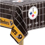 Mantel Pittsburgh Steelers NFL - Mantel de Plástico