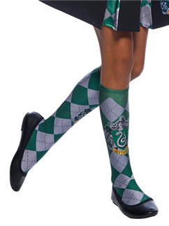 Calcetines Slytherin