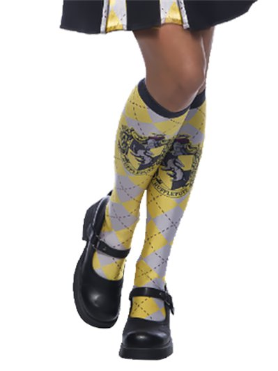 Calcetines Hufflepuff