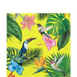 Servilletas de Papel Fiesta Tropical 33cm
