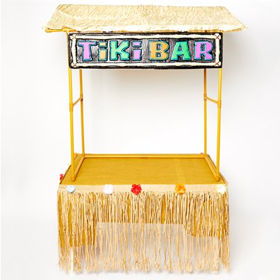 Tiki Bar Kit Económico