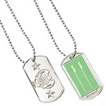 Dog Tags Chapas militares