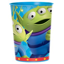 Vaso de regalo de Toy Story - 454ml
