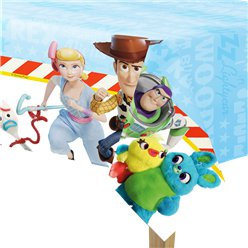 Mantel Toy Story 4 - 1.2m x 1.8m
