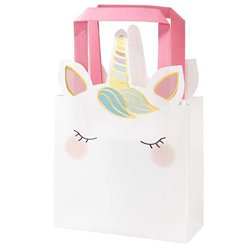 Bolsas de fiesta We Heart Unicorn
