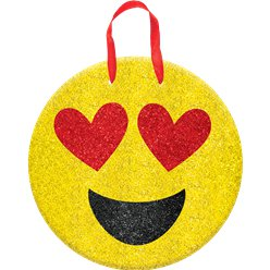 Carel Emoticon MDF - 29cm