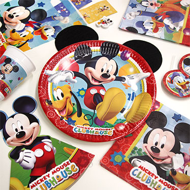 Club de Mickey Mouse